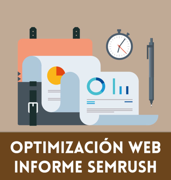 optimizacion-web-informe-semrush